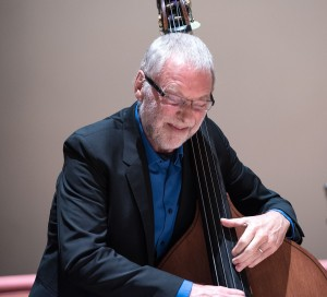 Dave Holland (Photo © John Watson/jazzcamera.co.uk)
