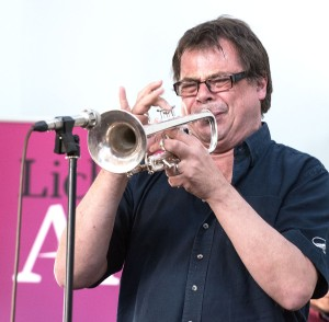 Steve Waterman (Photo © John Watson/jazzcamera.co.uk)