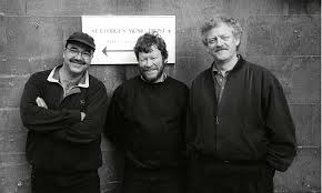 Peter Erskine, Palle Danielsson and John Taylor