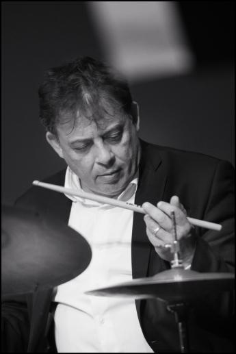 Clark Tracey (Photo © Garry Corbett)