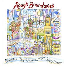 rough-boundaries