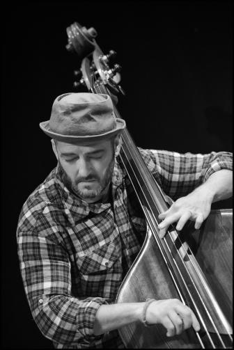 Dave Kane (Photo © Garry Corbett)