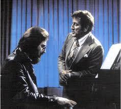 Bill Evans and Tony Bennett