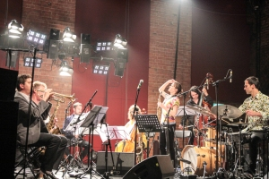 The Emulsion Sinfonietta