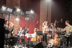 The Emulsion Sinfonietta