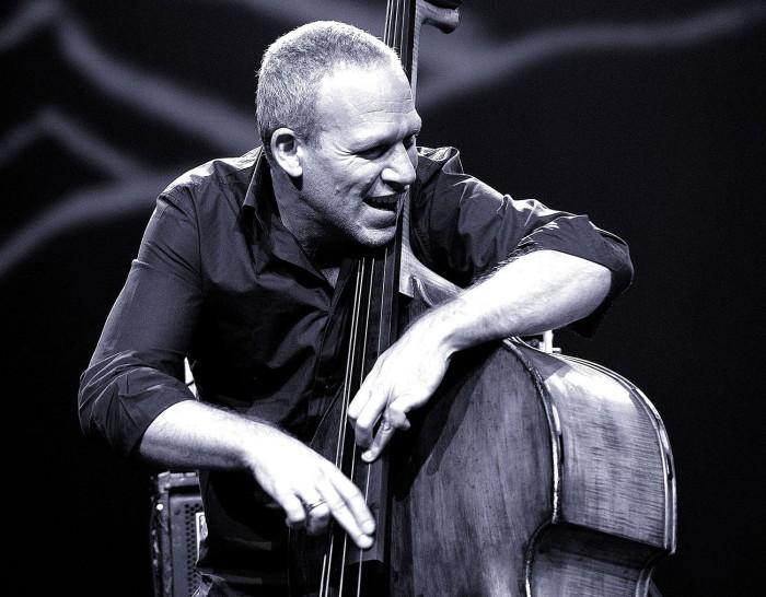 Avishai Cohen at the Belgrade Jazz Festival (Photo © John Watson/jazzcamera.co.uk)