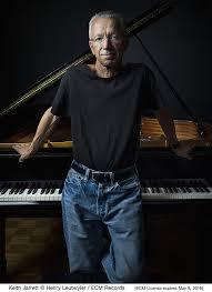 Keith Jarrett